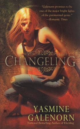 Changeling by Yasmine Galenorn