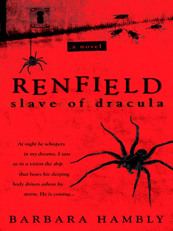 Renfield by Barbara Hambly