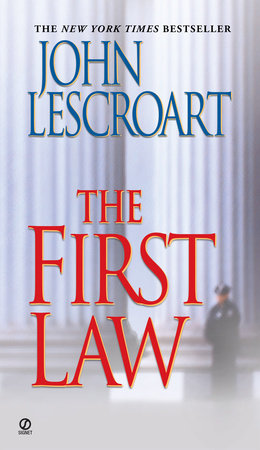 The First Law by John Lescroart