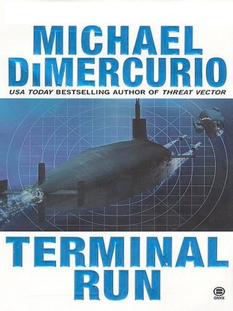 Terminal Run by Michael DiMercurio