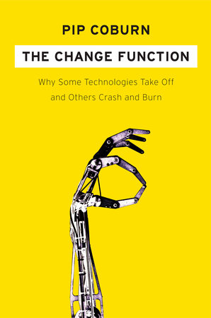 The Change Function by Pip Coburn
