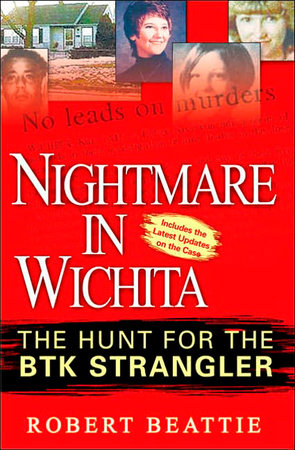 Nightmare in Wichita by Robert Beattie