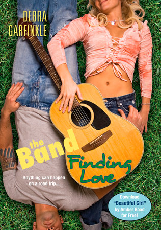 The Band: Finding Love by D. L. Garfinkle