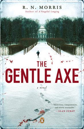 The Gentle Axe by R. N. Morris