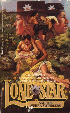 Lone Star 55/sierra by Wesley Ellis