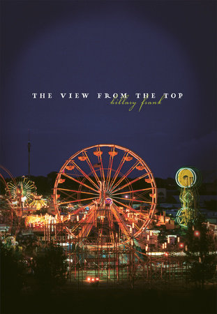 The View from the Top by Hillary Frank