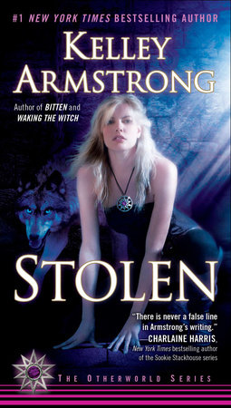 Stolen by Kelley Armstrong