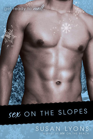 Sex on the Slopes by Susan Lyons