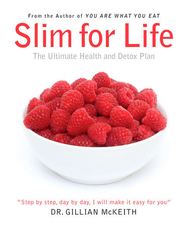 Slim for Life by Gillian McKeith