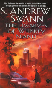 The Dwarves of Whiskey Island