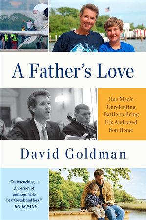 A Father's Love by David Goldman