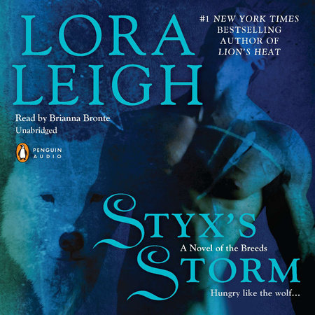 Styx's Storm by Lora Leigh