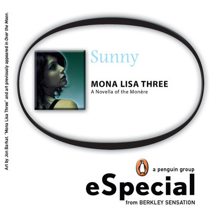 Mona Lisa Three by Sunny