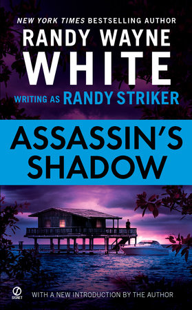 Assassin's Shadow by Randy Striker and Randy Wayne White