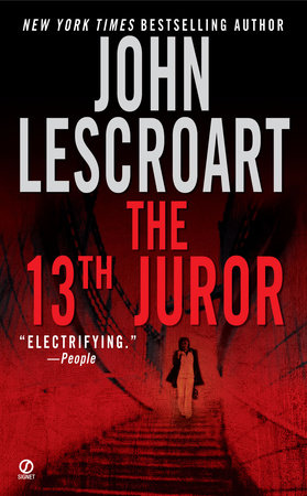 The 13th Juror by John Lescroart