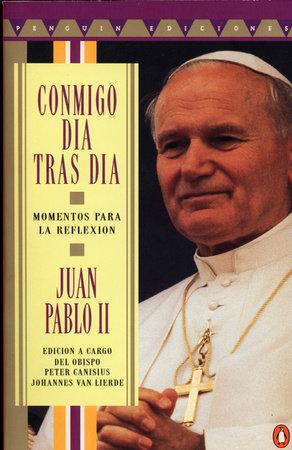 Conmigo día tras día by John Paul II