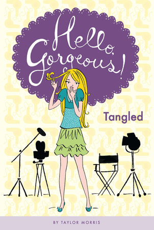 Tangled #3 by Taylor Morris