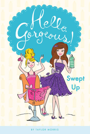 Swept Up #4 by Taylor Morris