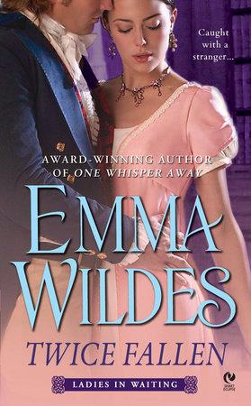 Twice Fallen by Emma Wildes