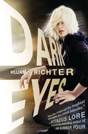 Dark Eyes by William Richter