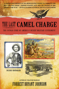 The Last Camel Charge