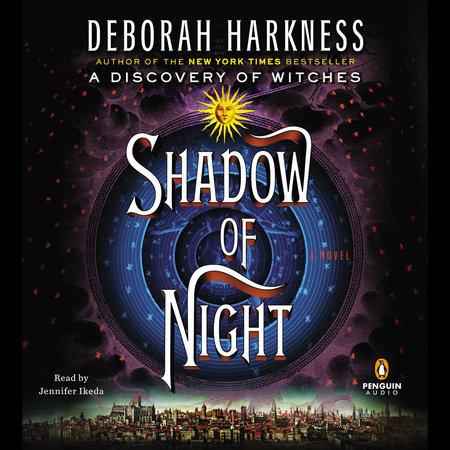 Shadow of Night (Movie Tie-In) by Deborah Harkness