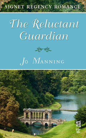 The Reluctant Guardian by Jo Manning