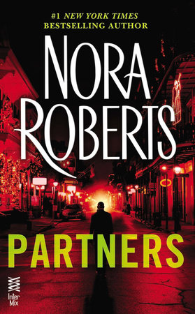 Partners by Nora Roberts