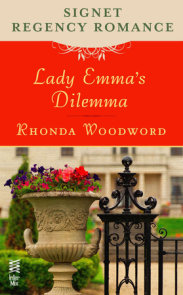 Lady Emma's Dilemma