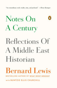 Notes on a Century