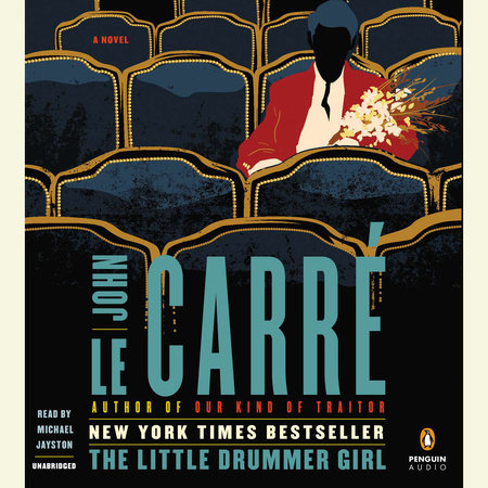 The Little Drummer Girl (Movie Tie-In) by John le Carré