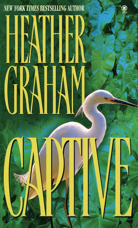 Captive by Heather Graham