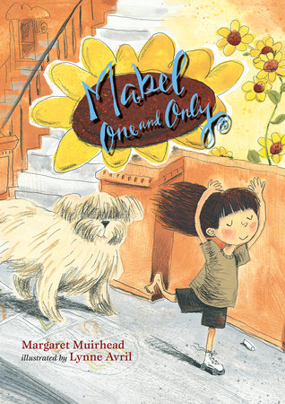 Mabel, One and Only by Margaret Muirhead
