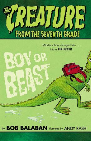 Boy or Beast by Bob Balaban