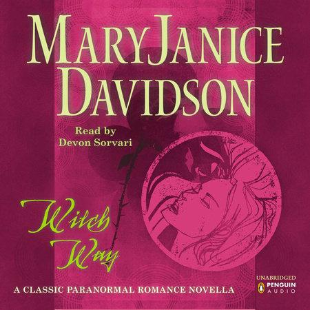 Witch Way by MaryJanice Davidson