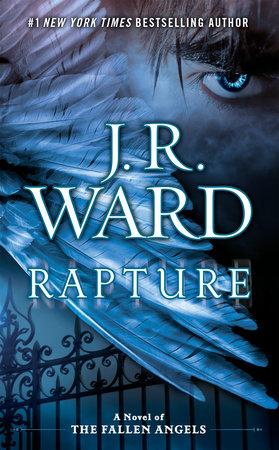Rapture by J.R. Ward