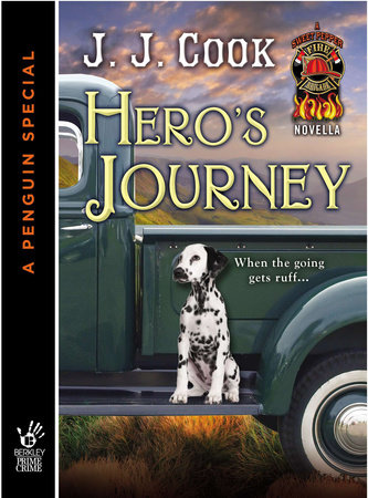 Hero's Journey (Novella) by Joyce and Jim Lavene and J. J. Cook