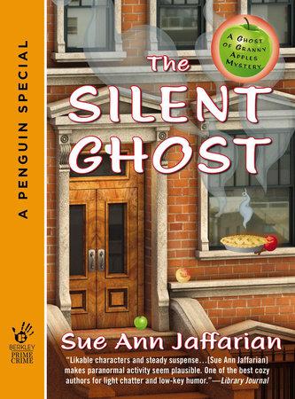 The Silent Ghost (Novella) by Sue Ann Jaffarian