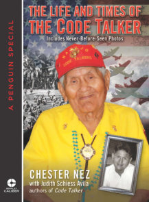 The Life and Times of the Code Talker
