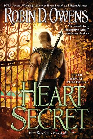 Heart Secret by Robin D. Owens
