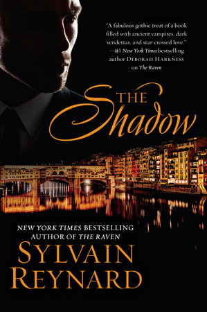 The Shadow by Sylvain Reynard