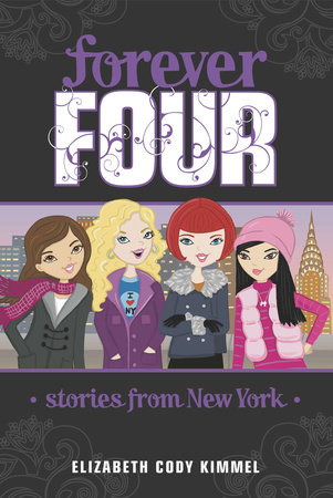 Stories from New York #3 by Elizabeth Kimmel; Illustrated by Cathi Mingus