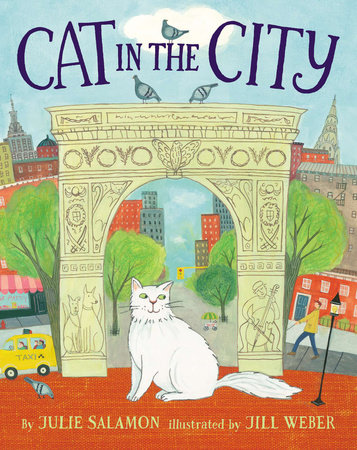 The Cat in the City