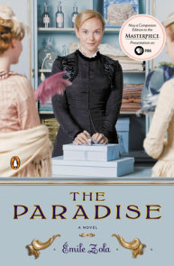 The Paradise (TV tie-in)