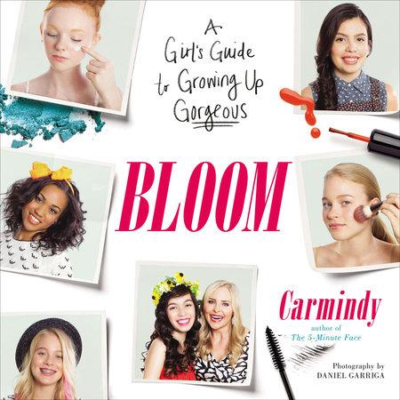 Bloom by Carmindy