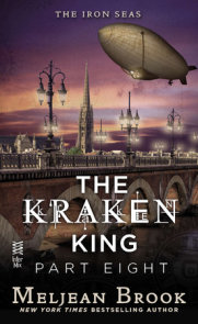 The Kraken King Part VIII