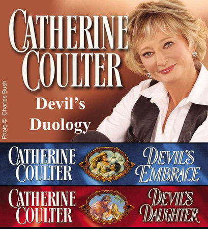 Catherine Coulter: The Devil's Duology by Catherine Coulter