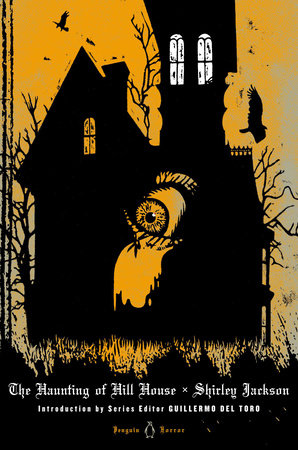 Image result for haunting of hill house book cover