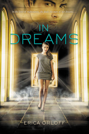In Dreams by Erica Orloff