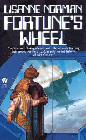 Fortune's Wheel by Lisanne Norman